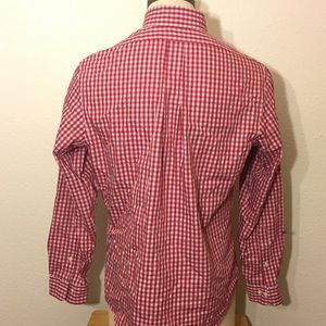 Brooks Brothers Shirts - Brooks Brothers Button Down Logo Shirt